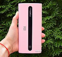 Павер Банк 28800-mah Xiaomi Розовый