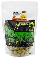 Бойлы Grandcarp Attract растворимые Кукуруза-Чили Ø24мм 1кг