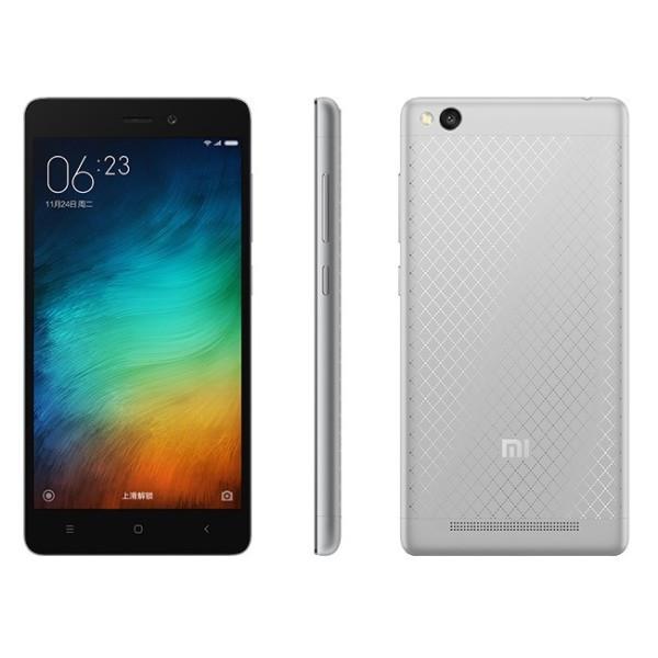 Xiaomi Redmi 3 2/16GB (Fashion Dark Gray)