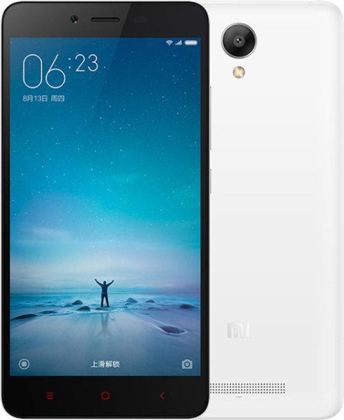 Смартфон Xiaomi Redmi Note 2 GSM 16GB (White)