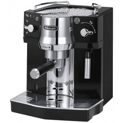 Кофеварка Delonghi EC 820 B, фото 2