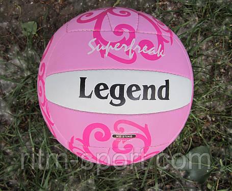 Волейбольный мяч Legend, фото 2