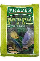 Прикормка Traper Popular Series Карп-Линь-Карась 2,5кг
