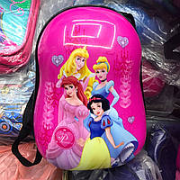 Детские рюкзаки с любимыми героями  пластиковые опт