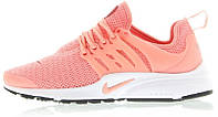 Женские кроссовки Nike Air Presto Bright Melon