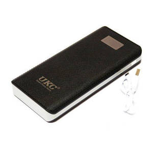 Портативное зарядное Power Bank 50000 mah M9 LCD