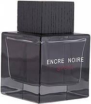 Lalique Encre Noire Sport туалетная вода 100 ml. (Тестер Лалик Энкре Нуар Спорт), фото 2