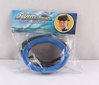 Маска для подводного плавания детская от 3-х лет