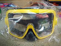 Детская маска для подводного плавания