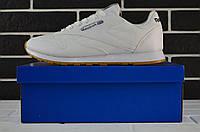 Мужские кроссовки Reebook White (реплика), фото 1