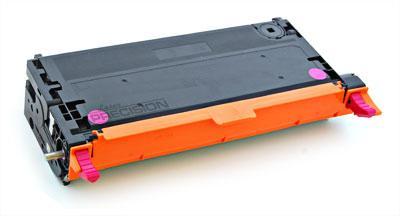 Тонер до Epson Aculaser C2800 C13S051159 (LP-E2800M)