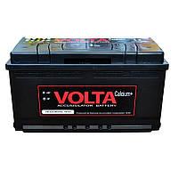 Аккумулятор автомобильный Volta 6СТ-100