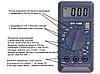 Мультиметр DT 182,Цифровой мультиметр DT-182, тестер DT-182, фото 2