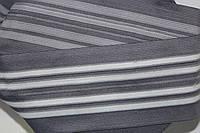 Резинка манжетная 85мм.  св.серый+белый