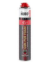 KUPPF10U45+ Пена монтажная профессиональная огнестойкая всесезонная PROFF 45+ FIREPROOF