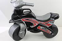 """Детский двухколесный мотоцикл """"GRANDBIKE - спорт"""" - музыкальный!!!"""