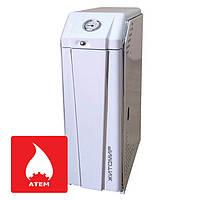 Газовый котел Житомир-3 007 ВСН (7 кВт) двухконтурный напольный дымоходный