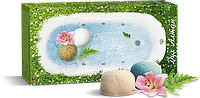 Дух Алтая - бомбочки для ванны