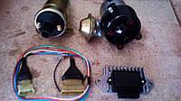 Бесконтактная система зажигания Москвич 2141, 2140, 412 АТ