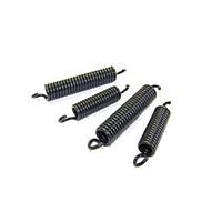 Комплект стяжных пружин задних тормозных колодок Ваз 2108 (1бол+1мал блист) БелЗан