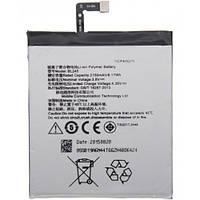 АКБ Оригинальный аккумулятор, батарея Lenovo BL-245