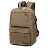 Тканевый рюкзак для ноутбука, фото 3