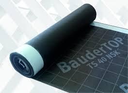 BAUDER • TS 40 NSK | Подкладочный слой  Рулон 40 м.2|