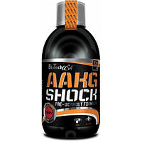 AAKG Shock Extreme 500 ml