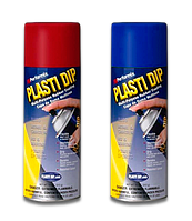 Жидкая резина для авто (Plasti Dip)