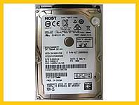 HDD 750GB 5400 SATA3 2.5 Hitachi HTS541075A9E680 D1072WDK