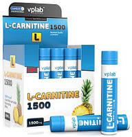 VPLab L-Carnitine, 1500 20 amp вп лаб л карнитин в ампулах