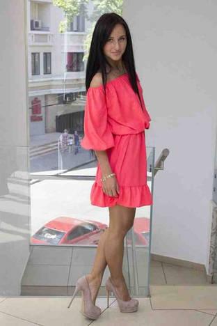 Платье оп230