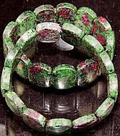 Браслет из цоизита, фото 1