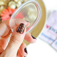 Силиконовый спонж для макияжа Silisponge