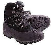 Ботинки зимние Kamik Snowcavern 46