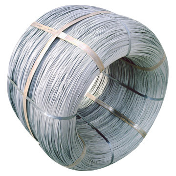 Алюминиевая проволока АМ мягкая д. 1.6 - 9.5 мм