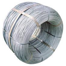 Алюминиевая проволока АПТ полутвердая д. 1.6 - 9.5 мм