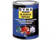 Готовая автоэмаль Dynacoat TopCoat 2k