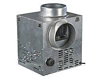 Вентс КАМ 125 - каминный центробежный вентилятор