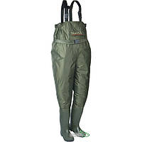 Вейдерсы Traper Chest Waders разм.43