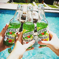 Topjoy 250 ml 100% (апельсин,манго,яблоко)