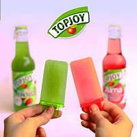 Topjoy Сок натуральный 250 ml 100% (апельсин,манго,яблоко)