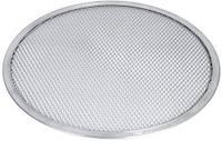 Сетка-экран для пиццы EM 7028, алюминиевая, 25 см
