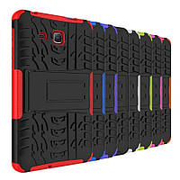 PC + TPU чехол Armor на Samsung Galaxy Tab A 7.0 (8 цветов)