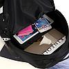 Школьный портфель с котиком 2 в 1, фото 6