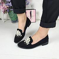 Туфли модные женские