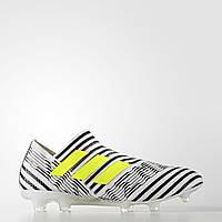 Футбольные бутсы adidas Nemeziz 17+ 360 Agility FG (Артикул: BB3675)