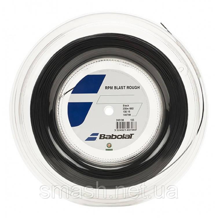 Струны для тенниса BABOLAT RPM BLAST ROUGH 200M