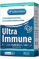 VPLab Ultra Immune 30 caps вп лаб витамины для иммунитета