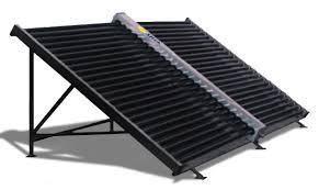 Сезонные солнечные коллекторы бассейного типа